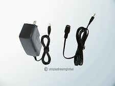 DC 5V AC Adapter Mains Plug For EasyN Wireless WiFi IP Camera Power Supply +Cord