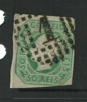 Portugal SC# 15, Used - S4919