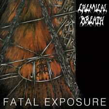 Chemical Cambrioleur-Fatal Exposure Re-Release CD, NEUF