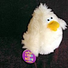"""Crazy Easter Chicken Singing Dancing Pollo Loco by DanDee animated see VIDEO 7"""""""