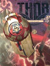 Hot Toys Thor Ragnarok Gladiador MMS445 Grande Escudo Suelto Escala 1/6th