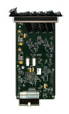 LambdaDriver® MRV TM2-SFPXC REV 01 SFP-based dual transponder Module