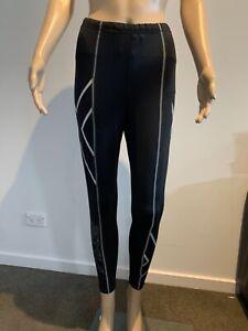 2 XU Compression leggings - size L