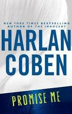 Promise Me by Harlan Coben (2006, Hardcover)