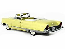 1956 Lincoln Premier Yellow 1:18 SunStar 4641