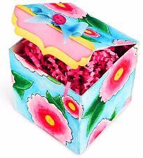 Sizzix Bigz XL Square Box die #658058 Retail $39.99 designer Eileen Hull