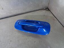 Subaru Impreza WRX 03-05 OSR Blobeye Puerta trasera derecha del conductor manejar 02c WR Azul