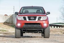 Nissan LED Fog light kit    ( 05-17 Navara )