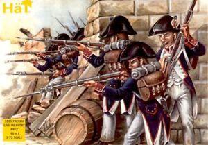 HaT 1/72 Napoleonic 1805 French Line Infantry # 8062