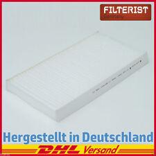 Filteristen Innenraumfilter Pollen-/Mikrofilter Saab 9-3 Opel Corsa C Fiat Croma