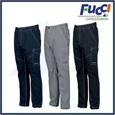 Pantaloni da Lavoro Estivi Payper Worker Summer Uomo Donna 100% Cotone