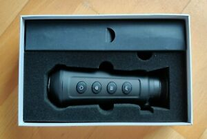 Hikvision Wärmebildkamera DS-2TS01-06XF/W (= Lynx LC06) neuwertig mit Rechnung