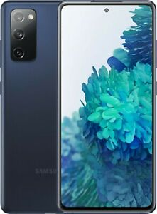 Samsung Galaxy S20 FE 128GB 6GB SM-G780G/DS (FACTORY UNLOCKED) Snapdragon 865