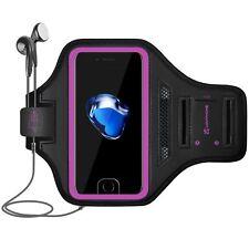 Brazalete Para Iphone 7/8 Plus Sport Running Exercise Gym Sportband Para A80...