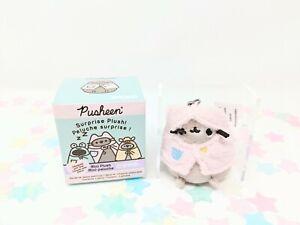 "GUND Pusheen Series 14 Blind Box Plush ""Warm and Cozy!"" - Pink Kitty"