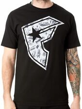 FAMOUS Today Good BOH Mens Tee Stars And Straps Street Skate Moto Surf