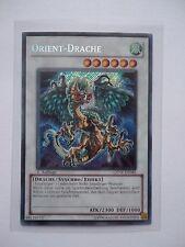 Orient Drache GENF-DE085 Secret Rare!