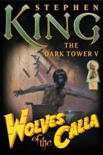 Wolves of the Calla Dark Tower