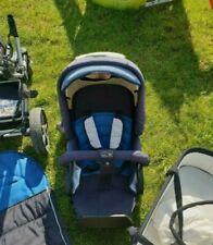 2 in1 Kinderwagen Kombikinderwagen Buggy & Babyschale