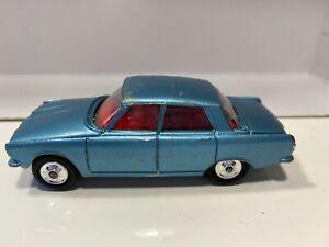 Corgi Toys 252 Rover 2000