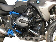 Paramotore Crash Bars HEED BMW R 1200 GS LC (2013 - 2018) - Bunker nero