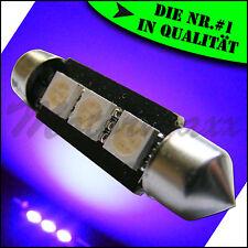 SMD, LED, sofitte, soffitte, 41,42,43,mm, Purple, UV, violeta, lila, iluminación interior