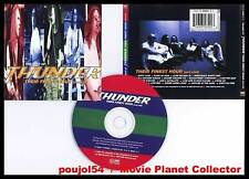 "THUNDER ""Their Finest Hour"" (CD) Best Of 1995"