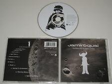 Jamiroquai/The Return of the Space Cowboy (Sony Soho Square 477813 2)CD Album