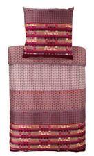 3-teilige bettbezüge aus Baumwollsatin
