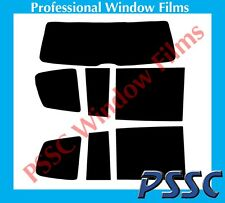 VW Touran 2010-2015 Pre Cut Window Tint / Window Film / Limo