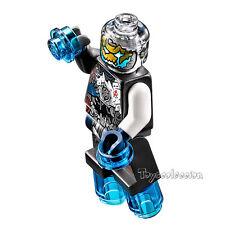 LEGO SUPER HEROES MARVEL - MINIFIGURA ULTRON MK1 SET 76038 - ORIGINAL MINIFIGURE