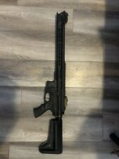 New listing ICS CXP-MARS Full Metal Komodo Airsoft AEG Rifle (Color: Black)