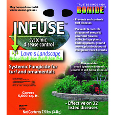 Bonide Bnd60514 - Infuse Systemic Disease Control, Granular Fungicide 7.5 lb.