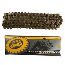 420 106 Links Drive Chain + Joiner Link 50cc 110cc 125cc PIT Quad Dirt Bike ATV