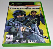Counter Strike XBOX Original PAL *Complete*