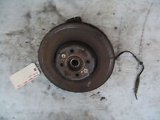 Renault Scenic 1.9 DCI 5dr 2003 53 Reg O/S Right Front Hub With ABS (no disc)