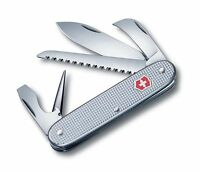 Victorinox Swiss Army Knife Excelsior 84 Mm 1 Funсtion Red