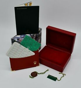 Rolex vintage ladies Datejust 79173 box set 2000