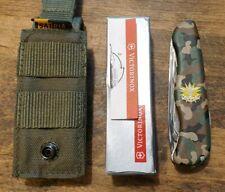 Victorinox Swiss Army Knife Outrider Military Edition (SATRIA) - MALAYSIAN ARMY
