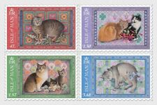 Man / Isle of Man - Postfris / MNH - Complete set Cats 2017