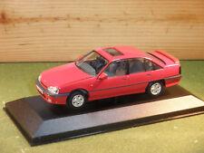 Vanguards VA14002A Vauxhall Carlton GSI 3000 RHD 1/43rd scale