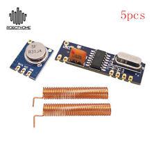 5 Set Antenna Wireless Module Kit (ASK Transmitter STX882/Receiver SRX882)