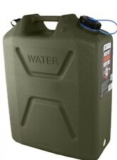 Outdoor AU real military new 5 gallon water container 22L Army Survival Camping