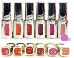 L'Oreal L'Extraordinaire Lip Gloss - Choose Your Shade