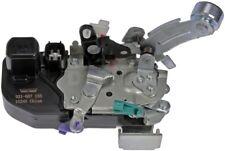 Dorman 931-686 Integrated Door Lock Actuator for LH LF for 02-05 Jeep Liberty