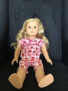 american girl doll; outfit for doll and child 10-12. DOLL NOT INCLUDED