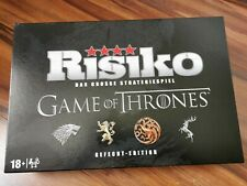 RISIKO Game of Thrones - Gefecht-Edition - Das Strategiespiel, NEU