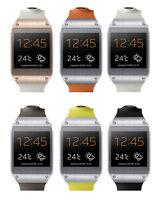 """New Samsung Galaxy Gear SM-V700 Bluetooth Smart Watch 1.63"""" sAMOLED Display"""