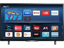 Philips 40PFL4901/F7 Phillps 40 Inch Smart 1080P Tv