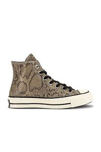 Archive Reptile Chuck 70 High Top UNISEX HIGH-TOP SHOE 170103C